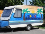 Under the Sea camper